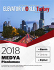 Elevator World Turkey Media Planner